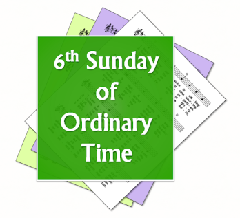 Image result for 6th sunday ordinary time year C